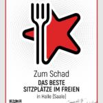 Gasthaus zum Schad: Biergarten von Restaurant Guru ausgezeichnet